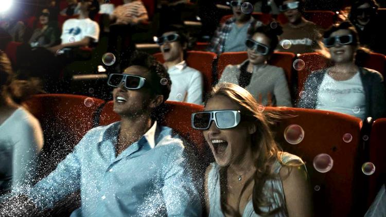 4DX-Audience