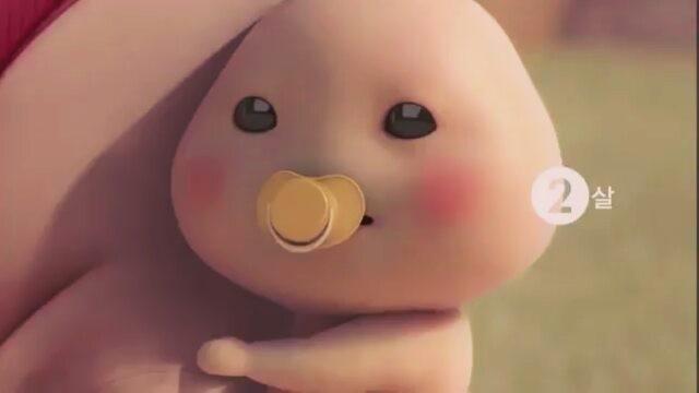 脂肪ちゃん赤ちゃん