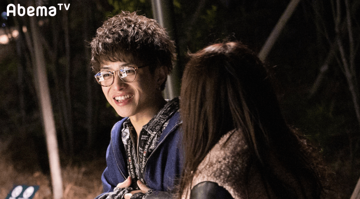 【オオカミくんシーズン3】若槇太志郎(たいぞー)着用のメガネのブランドは?