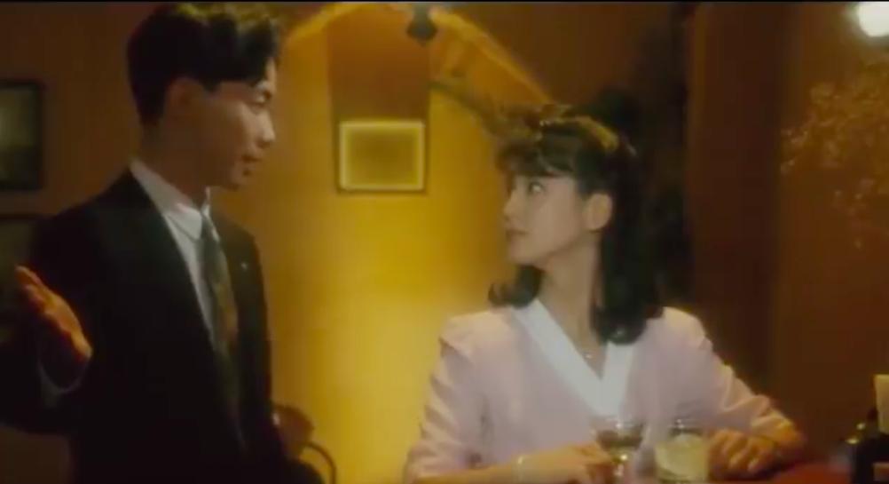 木梨憲武流ゴリ押し告白に憧れる!嫁安田成美との馴れ初めエピソードがかっこいい