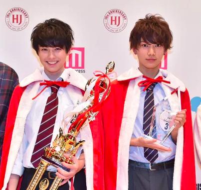 藤井晴大(せいだい)恋ステ♡広島男子のプロフィール!身長や高校、事務所は?