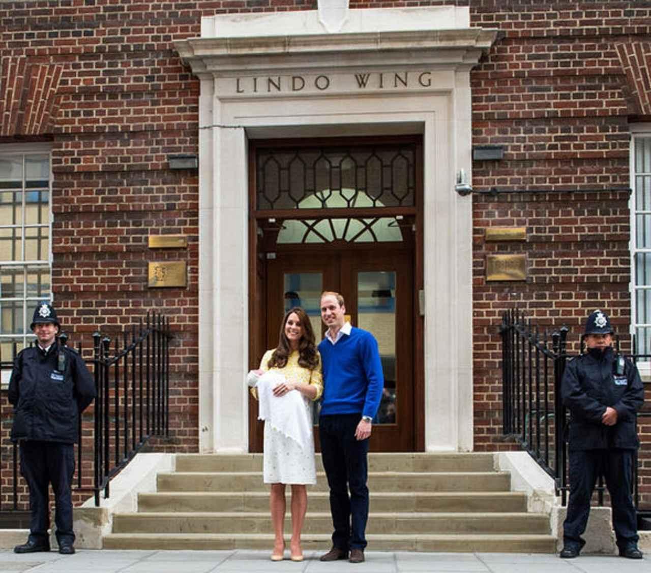 キャサリン妃が出産の1泊76万円のセント・メアリー病院の高級棟はどんな所?