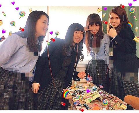 浦西ひかるの中学校と高校が判明!